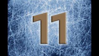 Joulukalenteri – Luukku 11