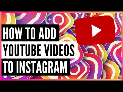 How To Add YouTube Videos To Instagram - IOS Tutorial - No Jailbreak - The Amateur YouTuber