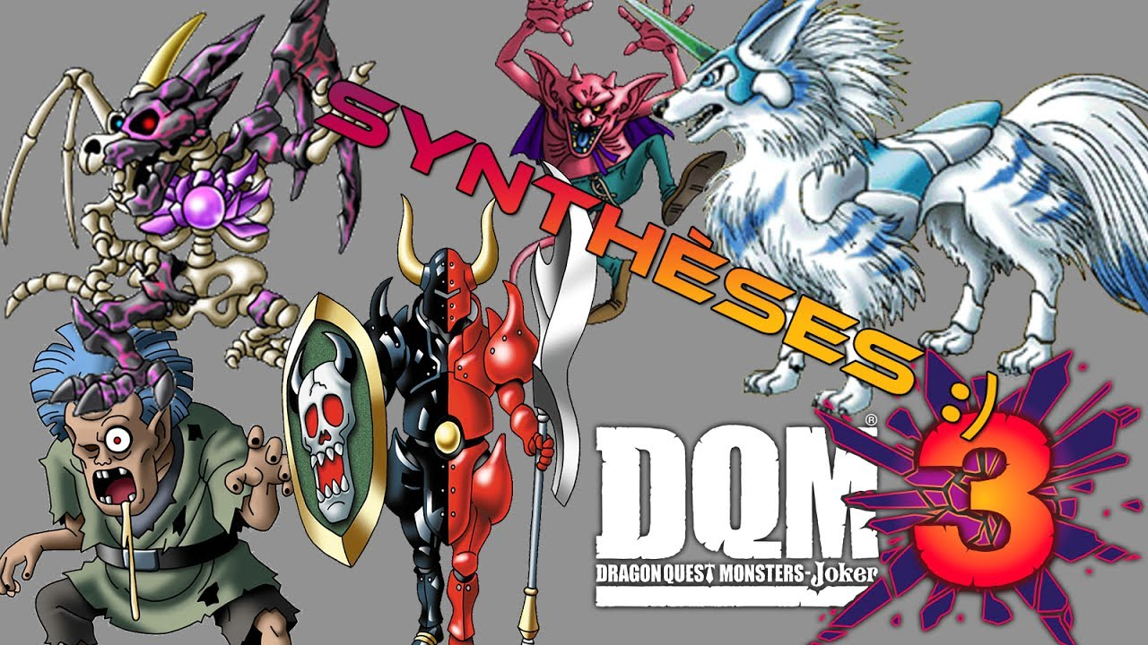 Translation] Dragon Quest Monsters: Joker 3 | Page 24