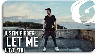 LET ME LOVE YOU - Justin Bieber - SALSATION® Choreography by DanceBoyMarco