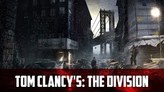Tom Clancy S The Division 1 Тяжелое начало
