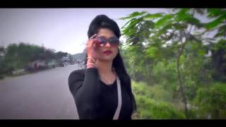 Download Valobashar Adore by Akash & Mouri Bangla new song 2015 by saiful MP3 song and Music Video