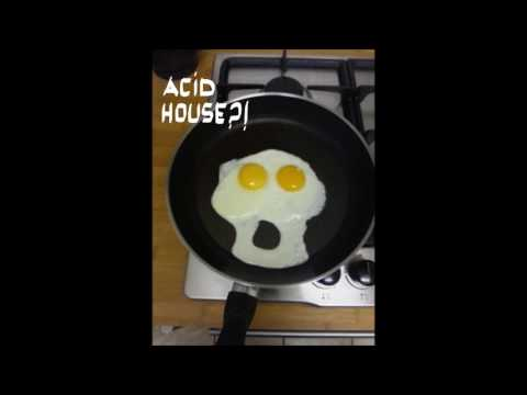 Acid House Mix Tape