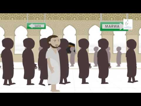 Learn How to Perform Hajj Step By Step  Complete Video
