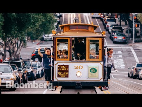 A Visitor's Guide to San Francisco streaming vf