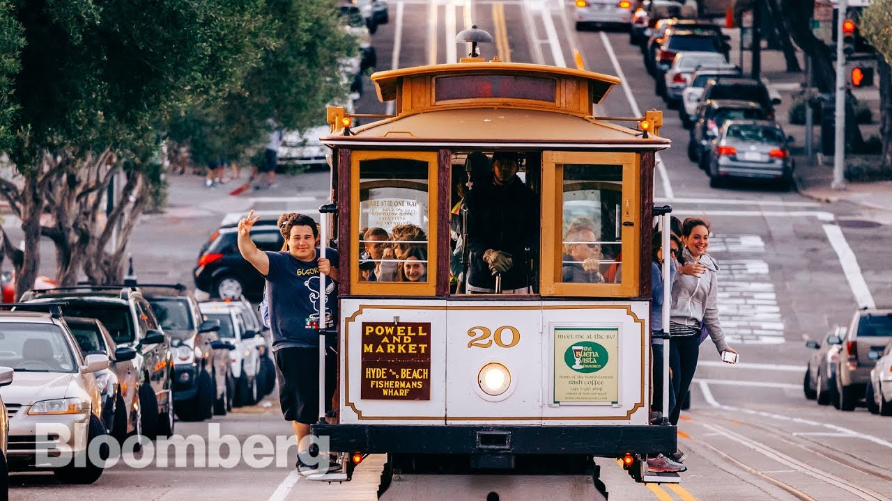 A Visitor's Guide to San Francisco