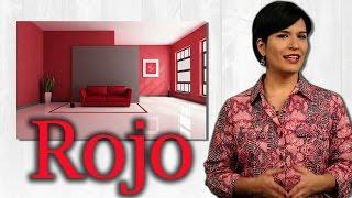 Gambar cover ¿ Como decorar con el color rojo ? - Consejos para el hogar - DIY