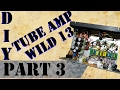 Download Build your own Tube Amp! Tiny Terror Copy by tubetown.de - Episode 3 Wiring the Amp MP3 song and Music Video