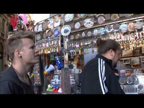 The Rasmus - Tour DVD 2012 (Full Movie)