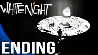White Night Gameplay Walkthrough Part 6 - ENDING