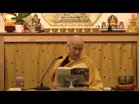 20 Approaching the Buddhist Path: Spread of Buddhadharma 01-04-19