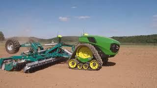 Rolnictwo przyszłości