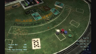 Fallout: New Vegas - Luck 10 = OP