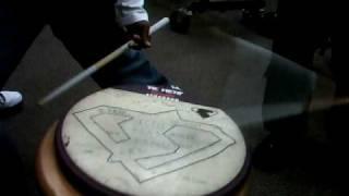 "Drumline: Drum Games: ""the Duo"""