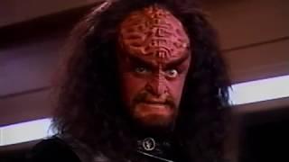 VCR Board Games: Star Trek A Klingon Challenge