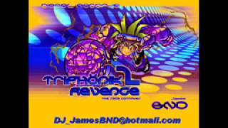 DJ JAMES BND - Show Me Luv In Da Klub ( Hardstyle Hard House Jumper)