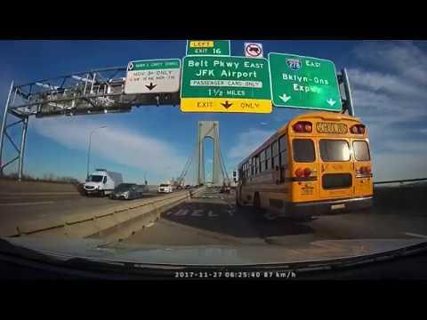 Car And Driver Minio Pro Dash Cam   Trailer