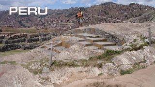 Peru: Загадка Диоритовой скалы