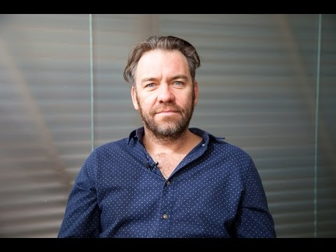 Brendan Cowell thereslifeafter Year 12 Exams