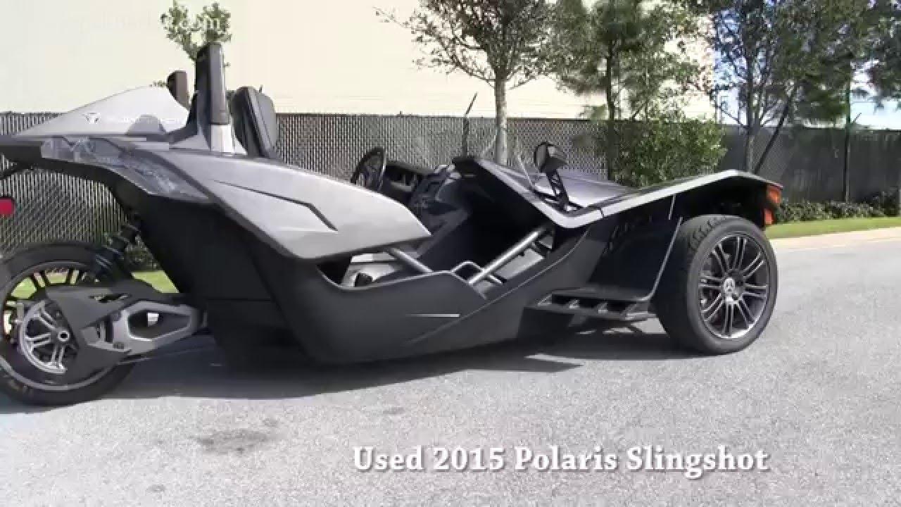 2015 polaris slingshot for sale youtube. Black Bedroom Furniture Sets. Home Design Ideas