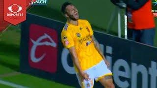 Gol de Gignac | Tigres 1 - 1 Pachuca | Clausura 2019 - Cuartos de final