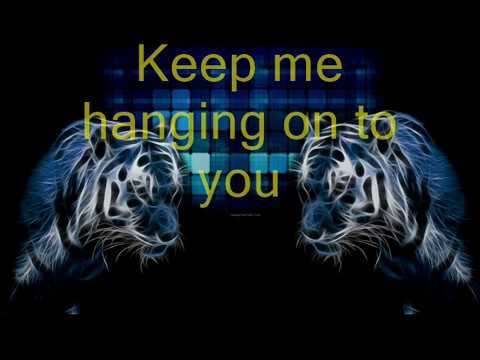 Lost & Found Keep Me Hanging Lyrics