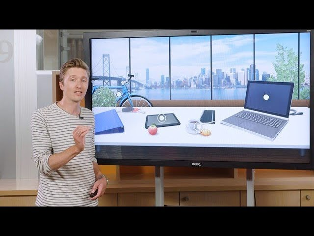 PowerPoint 3D presentatie!