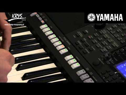 Roland Bk Vs Yamaha Psr S