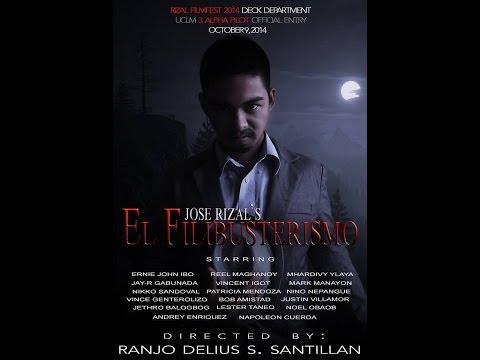 El Filibusterismo uclm 3AP official movie (UNCUT)