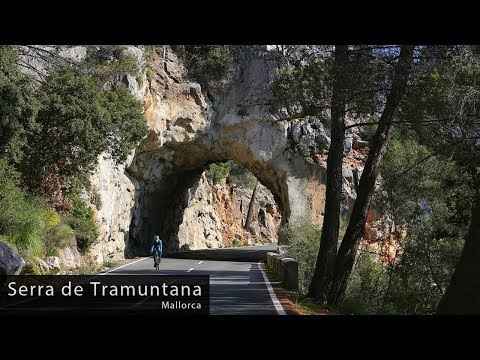 Serra de Tramuntana Mountains (Mallorca) - Cycling Inspiration & Education