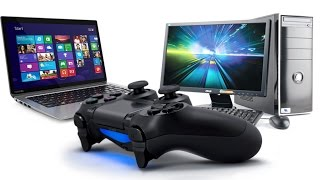 Stream/Jouer avec sa Ps4 sur son PC sans Branchement !