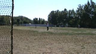 Бейсбол. Ильичевск 2011.4