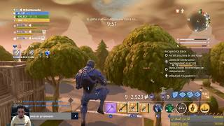 Power 50 MYTHICAL Hero CARBURO Event Save the FORTNITE World Using Maximum Difficulty Skills
