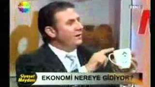 Prof.Dr.Osman Altuğ - Yiğit Bulut - Siyaset Meydanı -3
