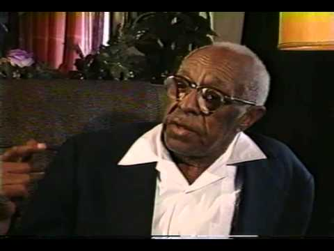 Charles V. Moore Interview 1989