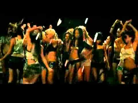 Taio Cruz Dynamite [Official Video]