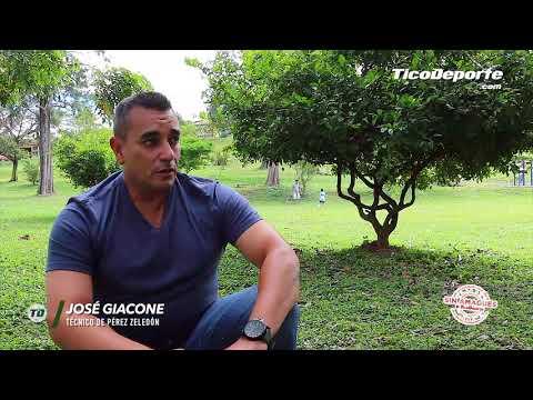 José Giacone: