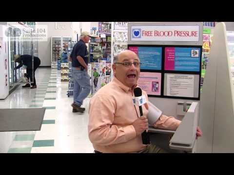 TV Video Commercial for West Grange Pharmacy, Trenton by suite104.com