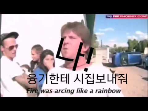 방탄소년단 슈가 입덕계기영상(BTS-슈가)