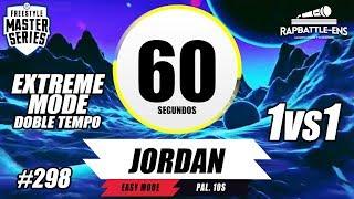 🎤🔥Base de Rap Para Improvisar Con Palabras🔥🎤 | CONTADOR FORMATO FMS (Ejercicio Freestyle) #298
