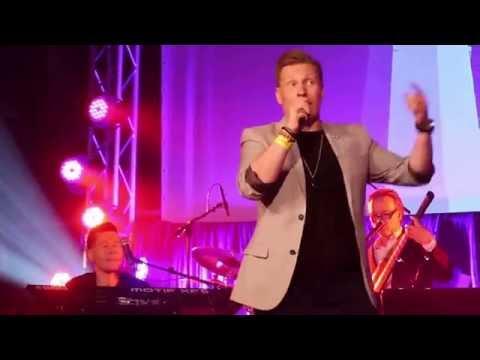Samuel Ljungblahd - My God Is Able