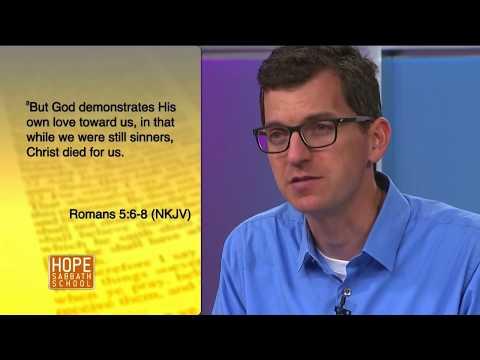 Adam and Jesus - HopeChannel