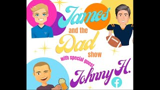 James and the Dad with Johnny H - RuPaul's Drag Race recap