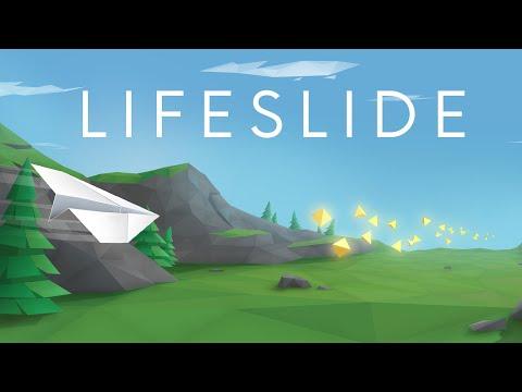 Lifeslide - Official Announcement Trailer