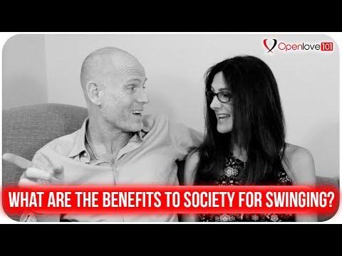 Societal Benefits Of Swinging