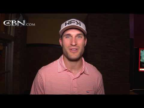 "Washington Redskins Quarterback, Kirk Cousins Gives ""In Our Hands"" Shout-Out!"