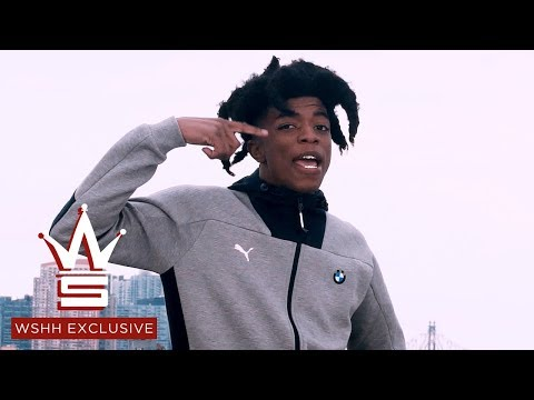 Yungeen Ace Find Myself (WSHH Exclusive - Official Music Vid