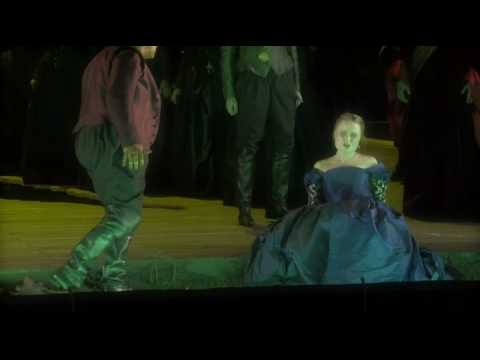 "Salzburg Festival in Cinemas - ""Otello"""