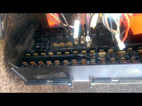 alfa romeo fuse box loose wire from fuse box alfa romeo bulletin