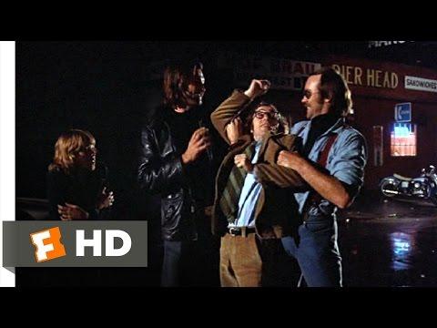 Play It Again, Sam (5/10) Movie CLIP - A Three Foot Band-Aid (1972) HD